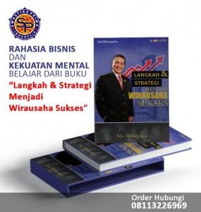 Buku Wirausaha