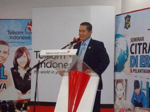 SEMINAR Nasional dan Pelantikan DPC HIPKI Surabaya