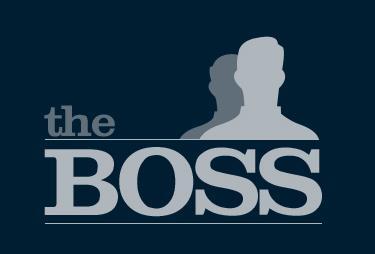 Menjadi Big Boss Sejati