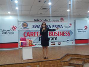 Career & Business Program SWASTIKA PRIMA